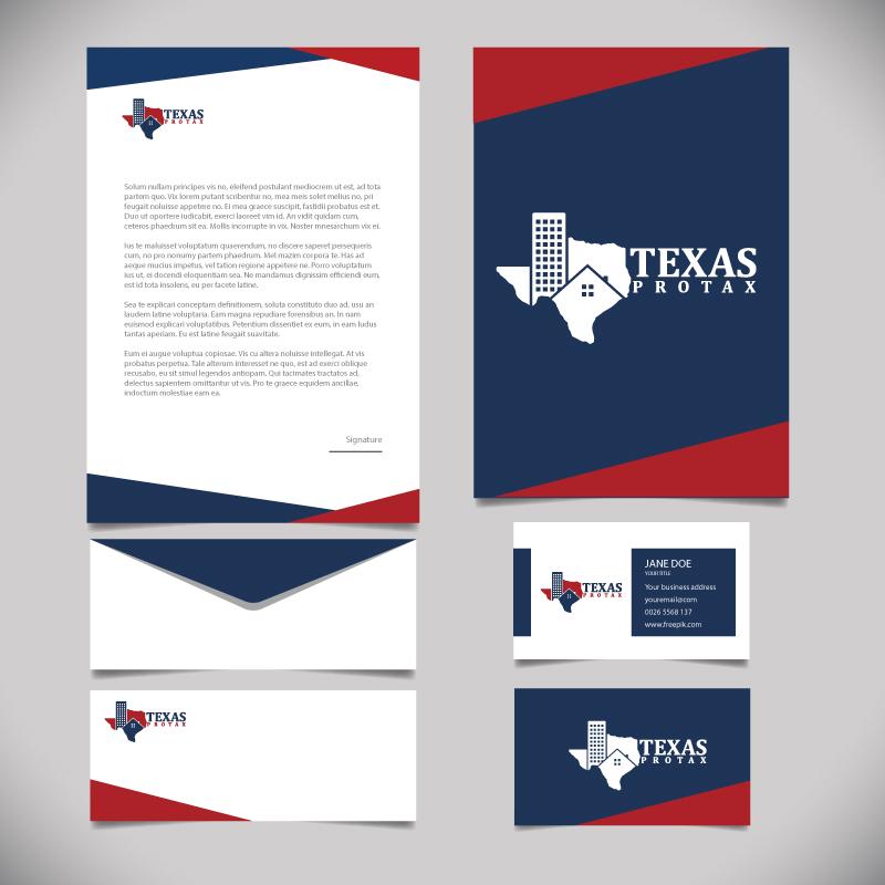 Texas Protax Logo