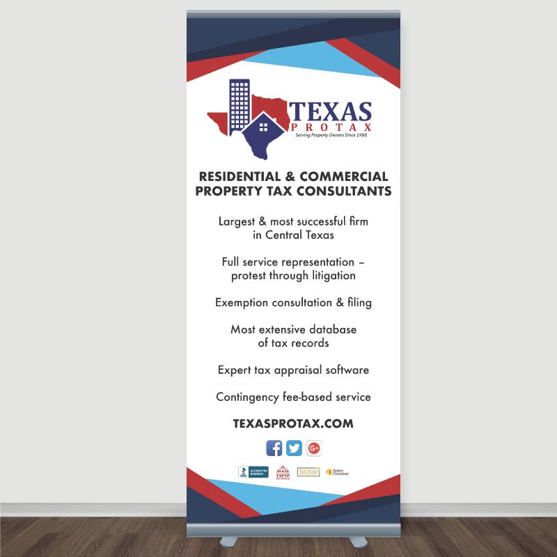 Texas Protax Trade Show