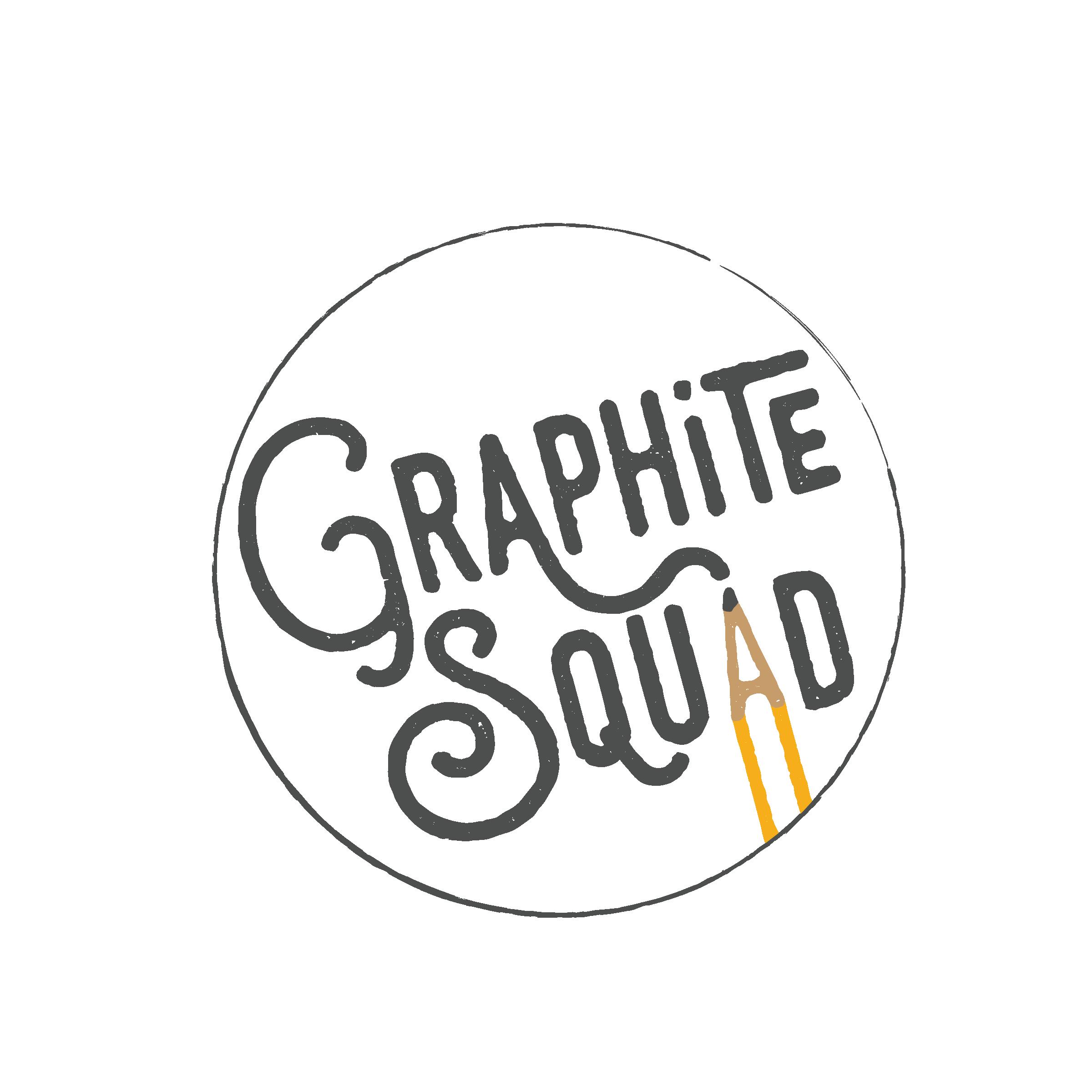 Graphite Squad Logo